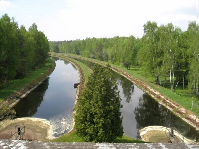 Самый экологически чистый округ Москвы