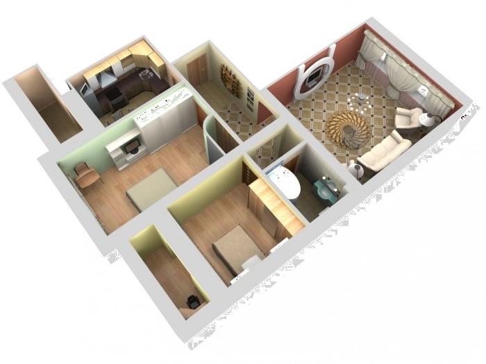 Нужно знать, покупая жилье в панельном доме