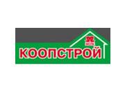 Компания 'Коопстрой' : отзывы, новостройки и контактные данные застройщика.