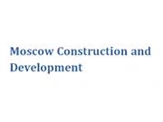 Компания 'Moscow Construction and Development' : отзывы, новостройки и контактные данные застройщика.