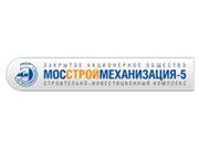 Компания 'МСМ-5' : отзывы, новостройки и контактные данные застройщика.