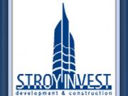 Компания 'Строй Инвест' : отзывы, новостройки и контактные данные застройщика.