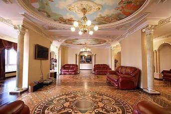 Элитная квартира в Москве стоит в среднем 110.5 млн рублей