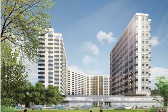 """Началась реализация квартир и апартаментов ЖК """"Любовь и голуби"""""""