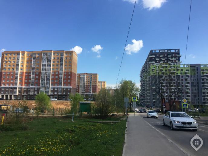 """ЖК """"Новая Звезда"""": мини снова в моде - Фото 71"""