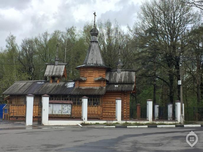 """ЖК """"Левобережный"""": остров без сокровищ - Фото 63"""
