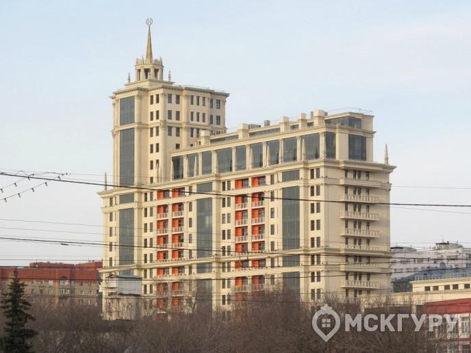 """""""Штат 18"""": стандарты элитного жилья переезжают за МКАД - Фото 3"""