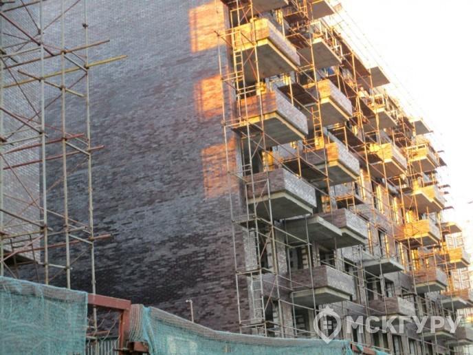"""""""Штат 18"""": стандарты элитного жилья переезжают за МКАД - Фото 29"""