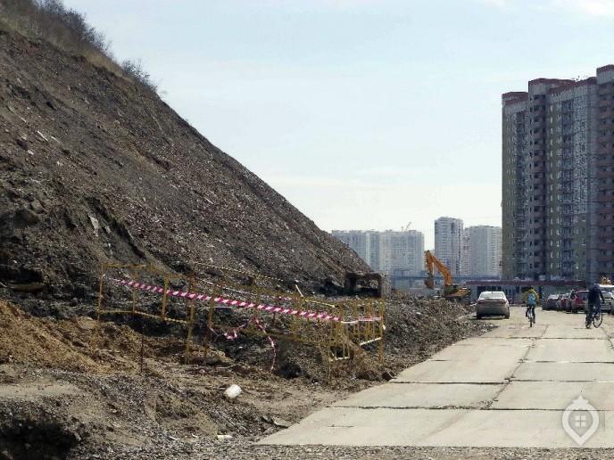 """ЖК """"Люберецкий"""": в ожидании метро - Фото 20"""