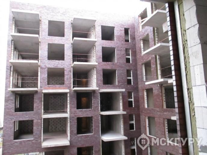 """""""Штат 18"""": стандарты элитного жилья переезжают за МКАД - Фото 19"""