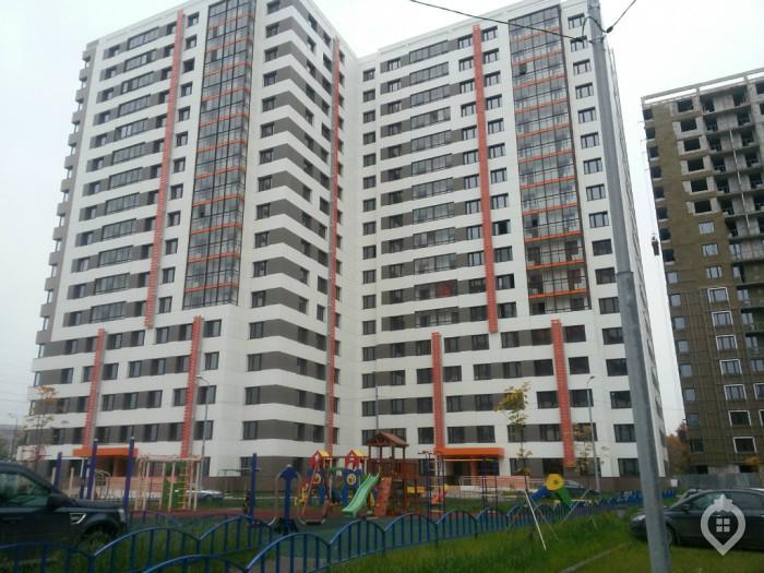 """ЖК """"Альфа Центавра"""": комфортное жилье недалеко от Москвы - Фото 1"""
