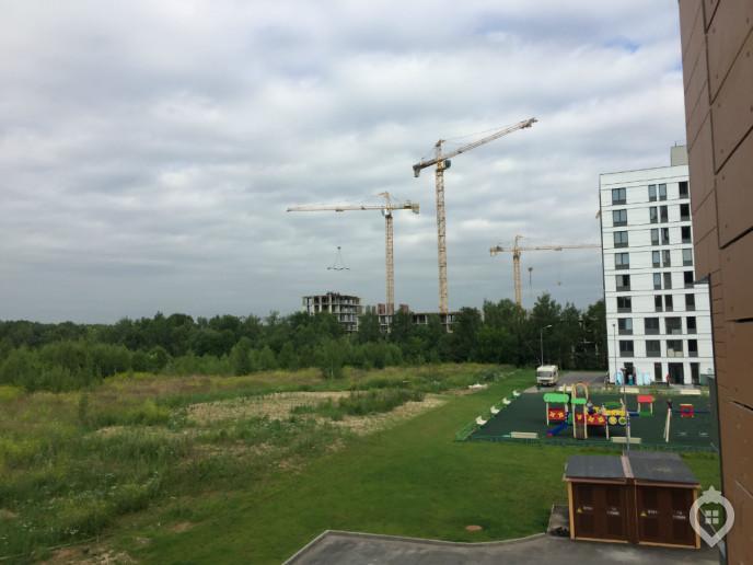 """ЖК """"Северный"""": дома средней высотности между Дмитровкой и лесопарком - Фото 49"""