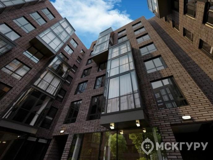 """""""Штат 18"""": стандарты элитного жилья переезжают за МКАД - Фото 11"""