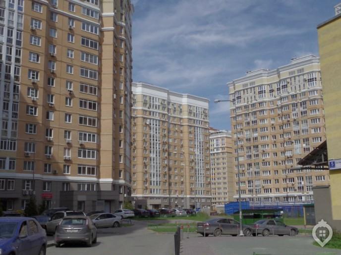 """ЖК """"Царицыно"""": стройка 10 лет спустя - Фото 8"""