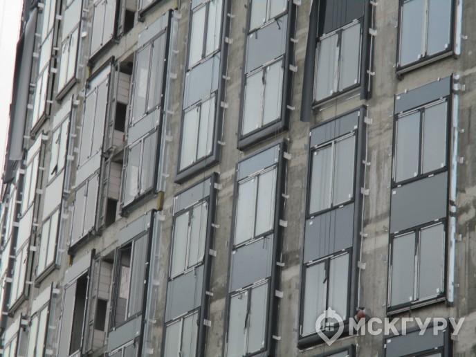 """""""Фили Град"""": маленькая победа """"Большого Сити"""" - Фото 30"""
