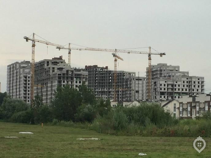 """ЖК """"Северный"""": дома средней высотности между Дмитровкой и лесопарком - Фото 44"""