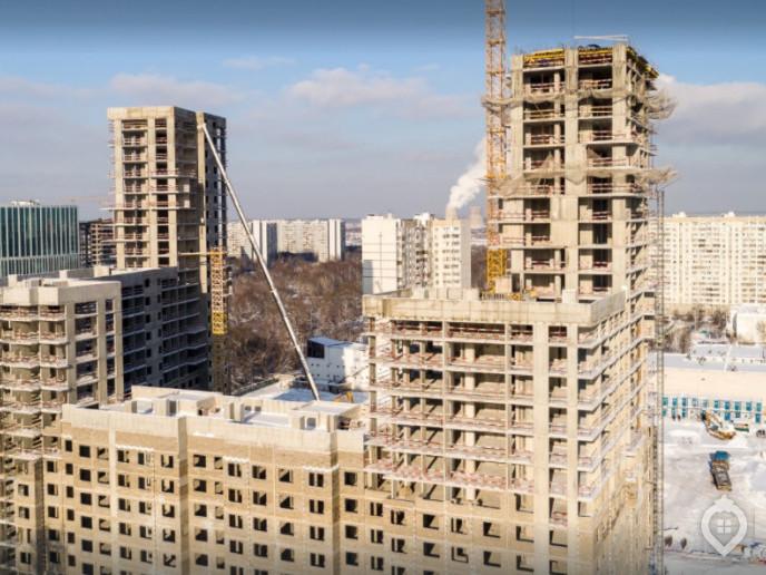 "ЖК ""Летний сад"": оранжерея новых квартир - Фото 4"