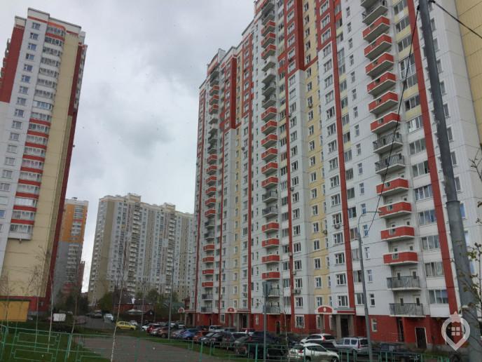 """ЖК """"Северный"""": дома средней высотности между Дмитровкой и лесопарком - Фото 1"""