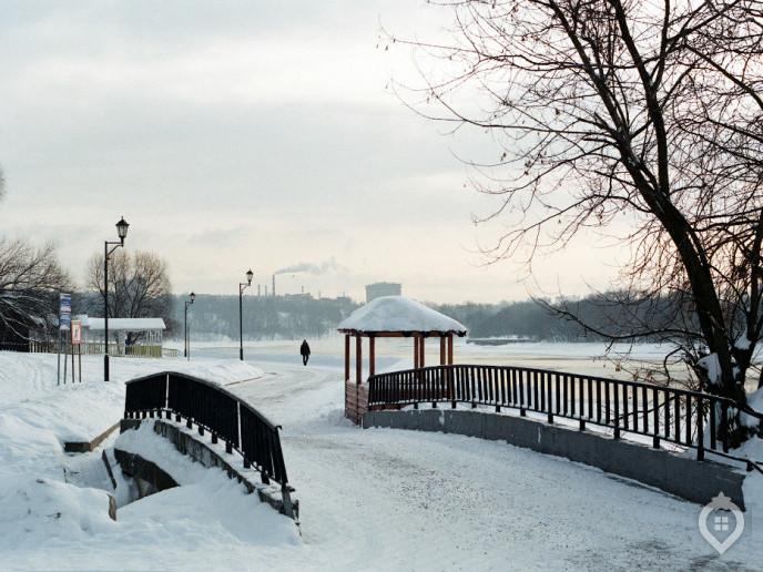 """ЖК """"Ривер Парк"""": противоречивое соседство - Фото 7"""