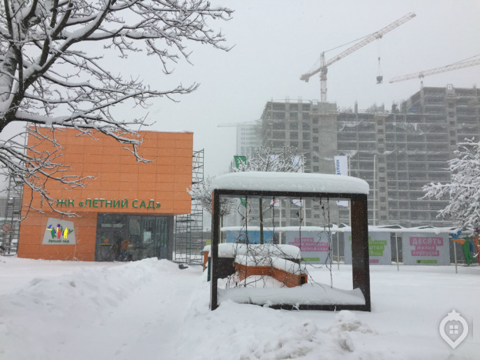 "ЖК ""Летний сад"": оранжерея новых квартир - Фото 38"