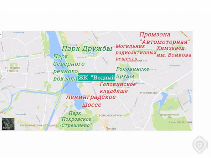 """ЖК """"Водный"""": братья из ларца - Фото 79"""