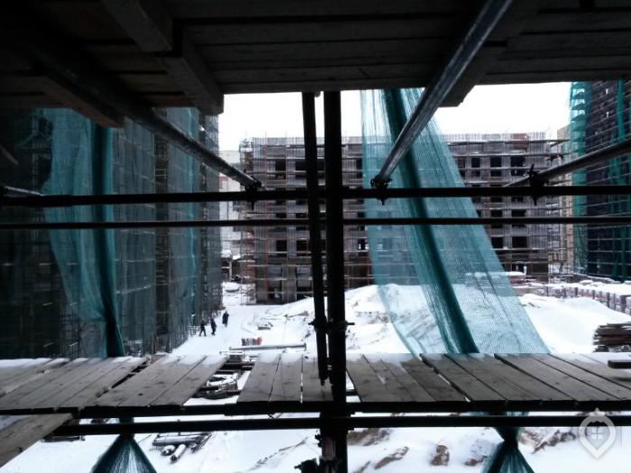 """ЖК """"Садовые кварталы"""": любо-дорого - Фото 7"""