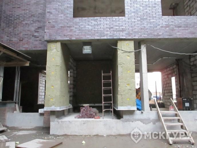 """""""Штат 18"""": стандарты элитного жилья переезжают за МКАД - Фото 24"""
