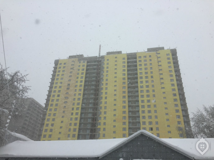 "ЖК ""Летний сад"": оранжерея новых квартир - Фото 45"