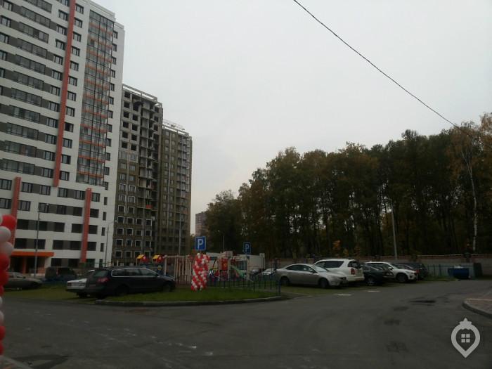 """ЖК """"Альфа Центавра"""": комфортное жилье недалеко от Москвы - Фото 12"""