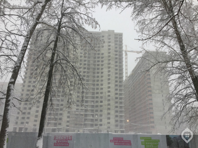 "ЖК ""Летний сад"": оранжерея новых квартир - Фото 44"