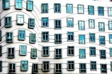 """Архитекторы Москвы предложили построить """"танцующий дом"""""""