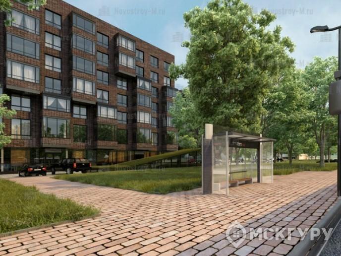 """""""Штат 18"""": стандарты элитного жилья переезжают за МКАД - Фото 10"""