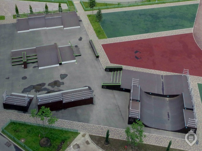 """ЖК """"Татьянин парк"""": город рядом с МКАД - Фото 20"""