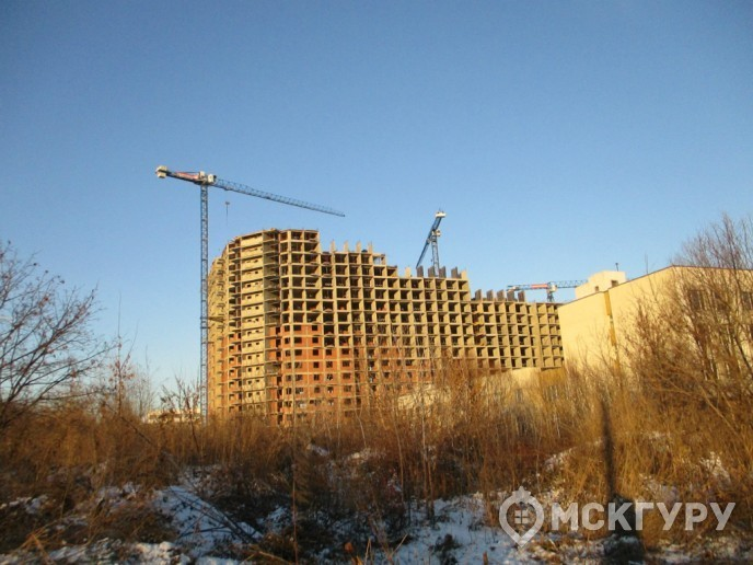 """""""Царицыно 2"""": цены снижаются, сроки сдачи затягиваются - Фото 32"""
