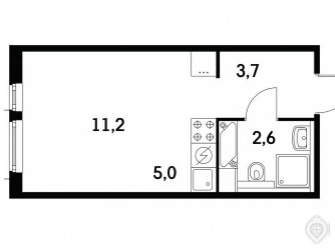 """""""Мещерский лес"""": амбициозный проект жилого квартала - Фото 21"""