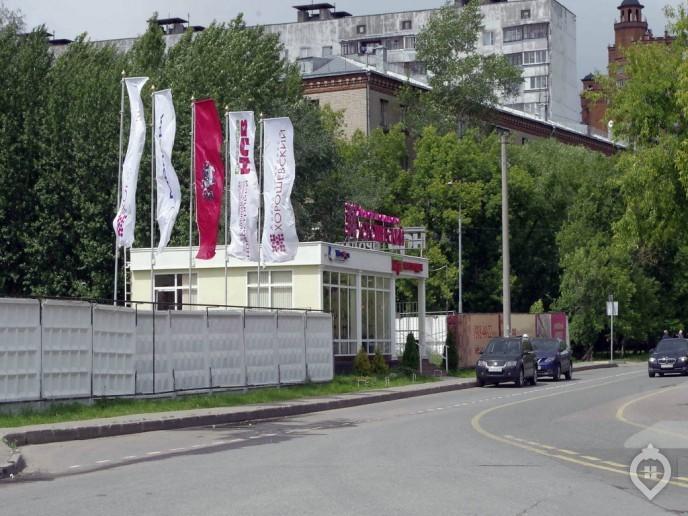 """ЖК """"Хорошевский"""": респектабельная среда - Фото 13"""