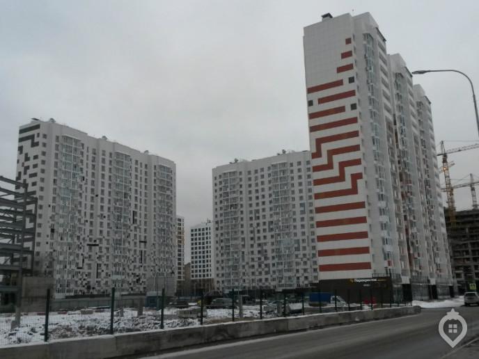 """ЖК """"Ривер Парк"""": противоречивое соседство - Фото 24"""