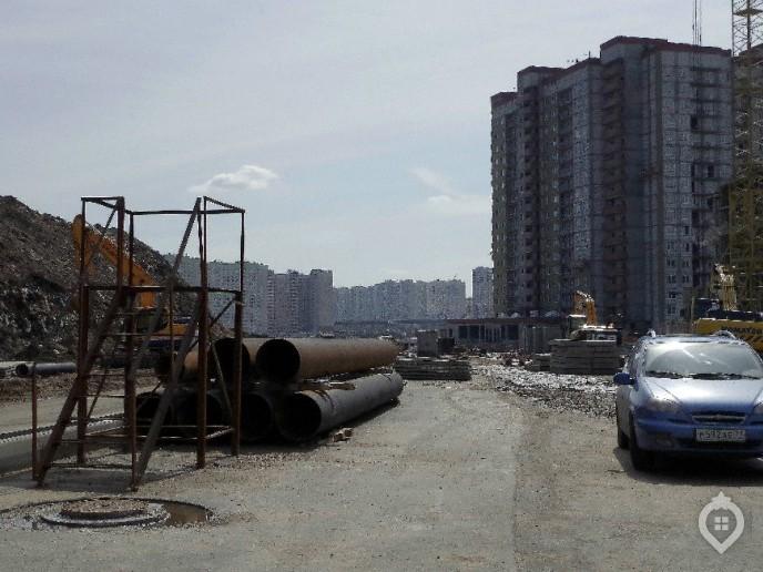 """ЖК """"Люберецкий"""": в ожидании метро - Фото 10"""