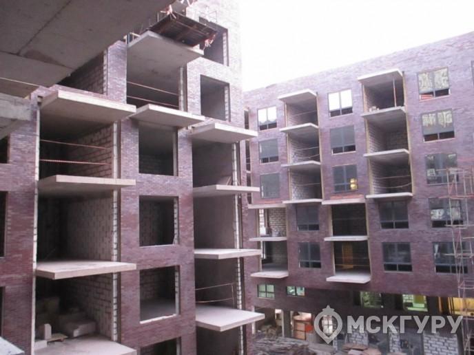 """""""Штат 18"""": стандарты элитного жилья переезжают за МКАД - Фото 23"""