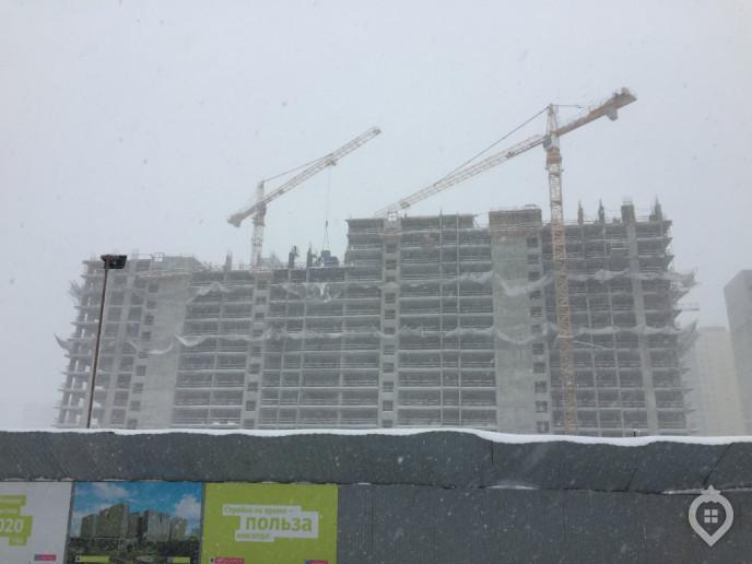 "ЖК ""Летний сад"": оранжерея новых квартир - Фото 46"