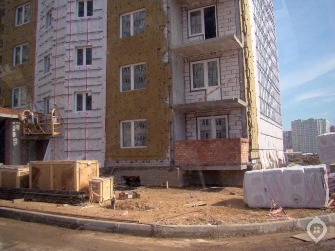 """ЖК """"Люберецкий"""": в ожидании метро - Фото 5"""