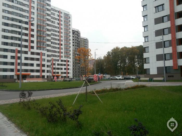 """ЖК """"Альфа Центавра"""": комфортное жилье недалеко от Москвы - Фото 2"""