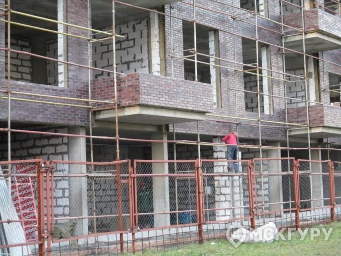 """""""Штат 18"""": стандарты элитного жилья переезжают за МКАД - Фото 27"""