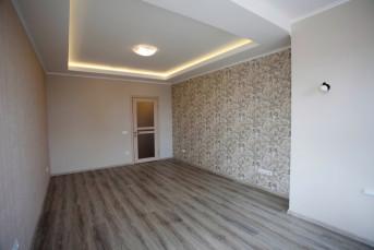 Четверть квартир в Новой Москве продаются с отделкой