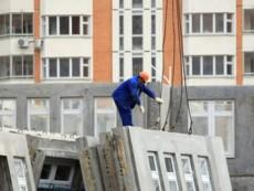 Число обманутых дольщиков в Москве уменьшилось на 300 человек
