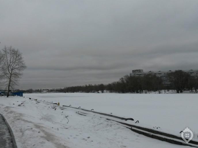 """ЖК """"Ривер Парк"""": противоречивое соседство - Фото 22"""