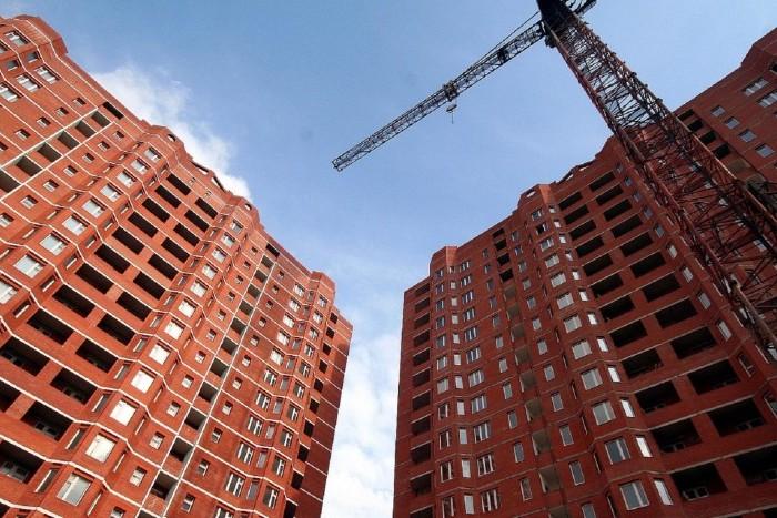 До конца года в Новой Москве сдадут более полумиллиона квадратов недвижимости