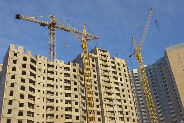 До конца года застройщики Москвы должны сдать около 4 млн. кв.м жилья