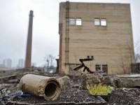 """До конца года начнутся строительные работы на территории завода """"Серп и молот"""""""