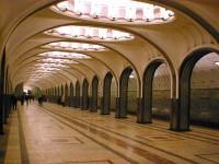 До конца года в Москве планируется открыть 8 новых станций метро